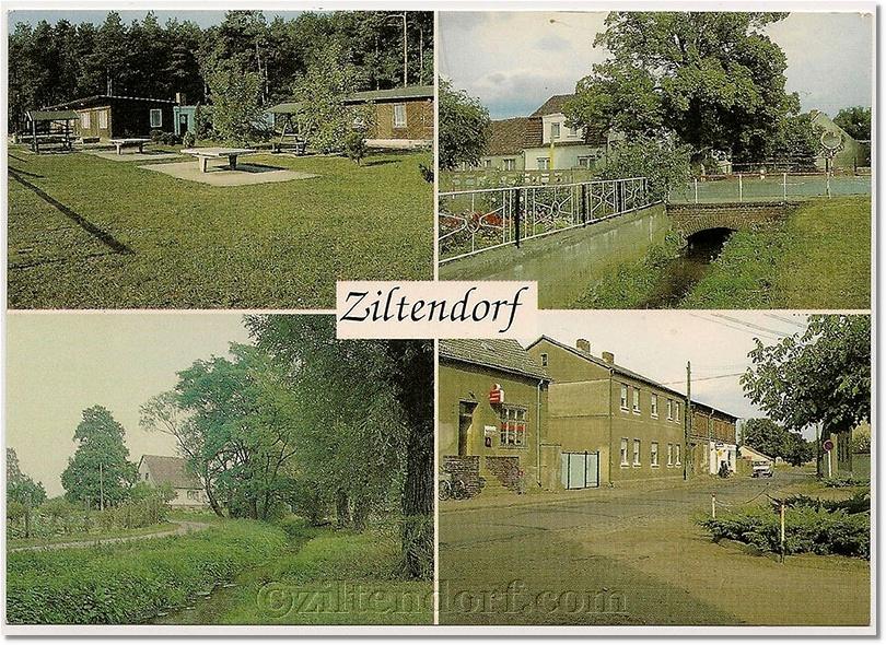 Wetter Ziltendorf